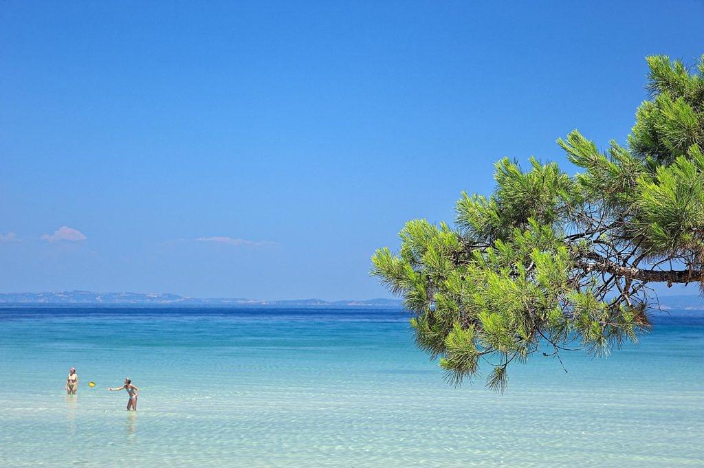 Халкидики: основная информация о полуострове 2