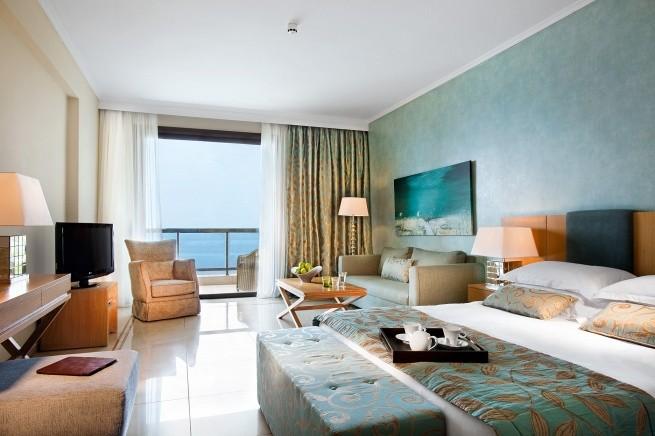 Oceania Club & Spa победил в номинации «Лучший all-inclusive отель Европы» по версии TripAdvisor Travellers' Choice 2014
