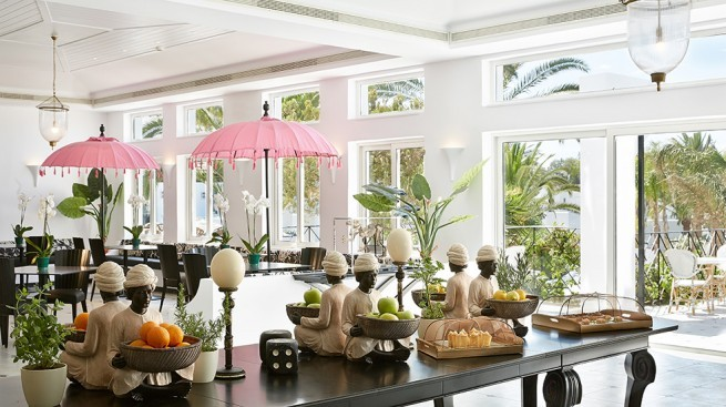 Grecotel Boutique Resort Caramel с июля принимает гостей на Крите