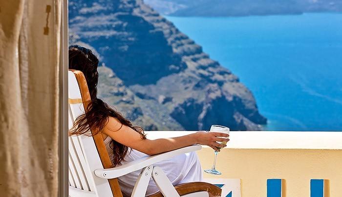 Отдых в Греции цены
