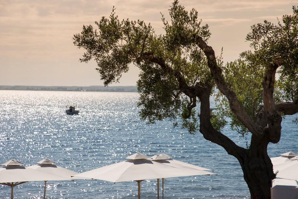 Бархатный сезон в греческих отелях Ikos Olivia и Ikos Oceania со скидками до 30%!