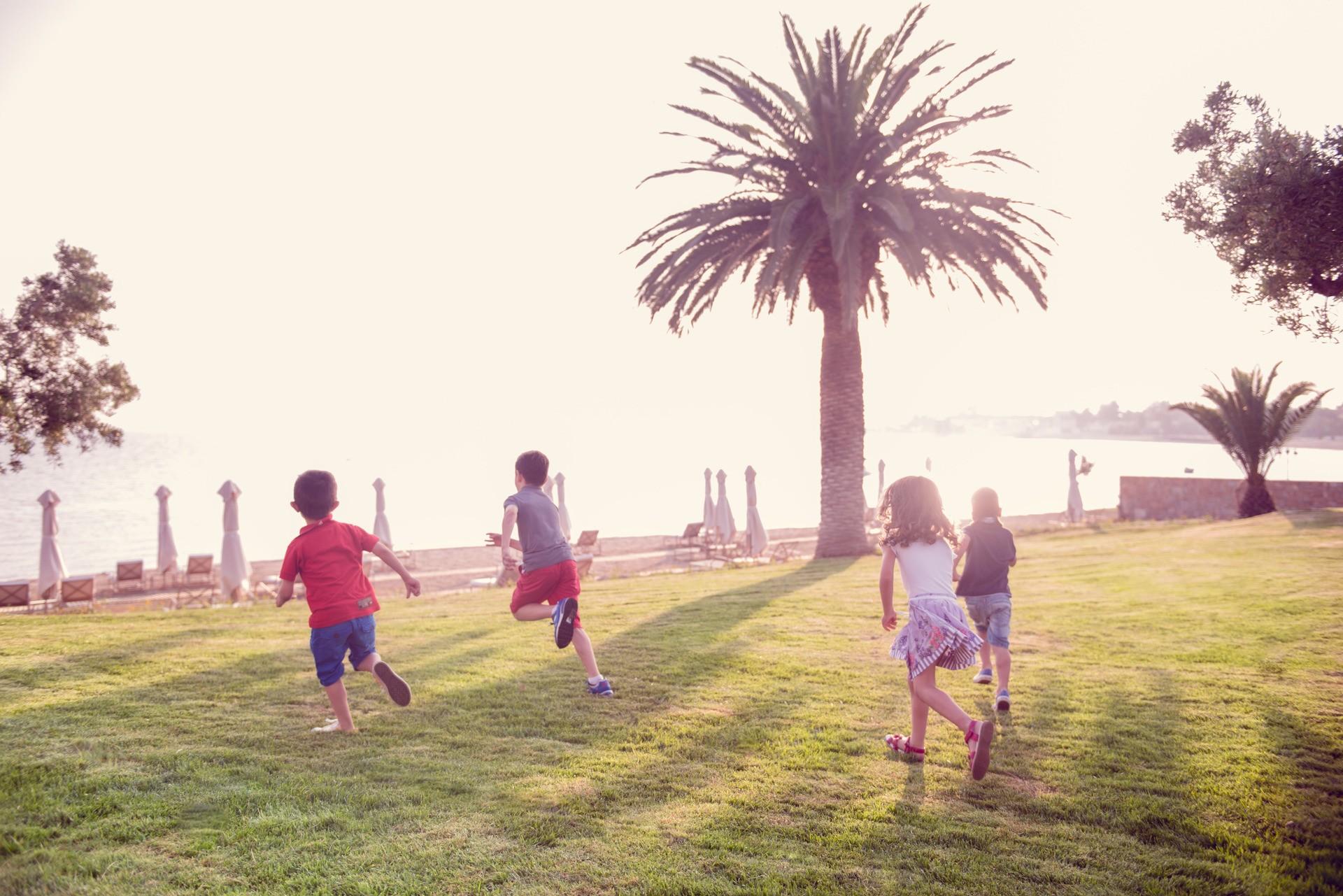 Продлите себе лето! Греция Ikos Resorts на 2021