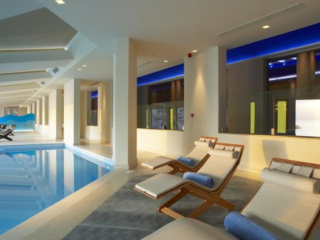 Daios Cove Luxury Resort & Villas – wellness наслаждение