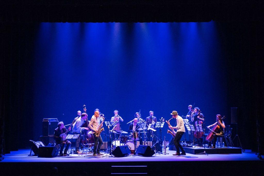 На курорте Sani Resort пройдет юбилейный международный музыкальный фестиваль Sani Festival