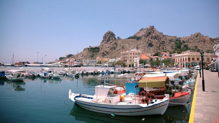 Туры и отдых на острове Лемнос 3