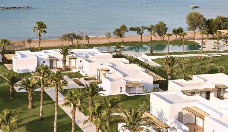 Grecotel Casa Marron – отдых в стиле бохо шик