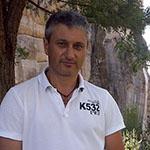 Никос Леонов гид по Греции