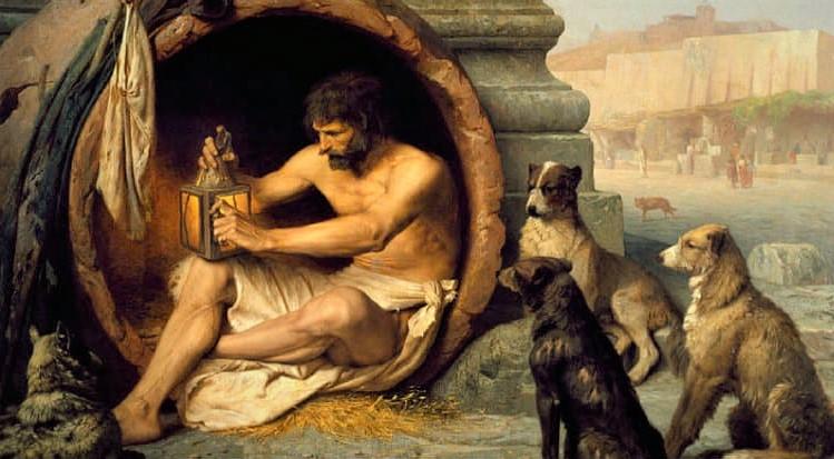 Древняя Греция: 20 интересных фактов