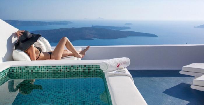 Отель Аква-Вита Греция