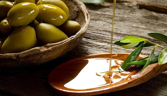 Прелести оливкового масла