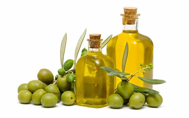 оливковое масло из Греции