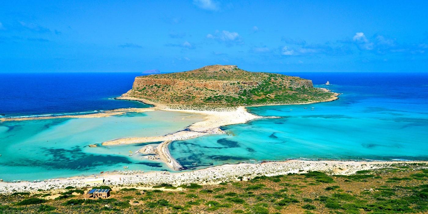 Крит – туристическая Мекка Греции. Информация об острове