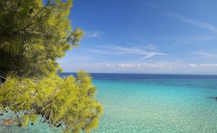 Халкидики: основная информация о полуострове
