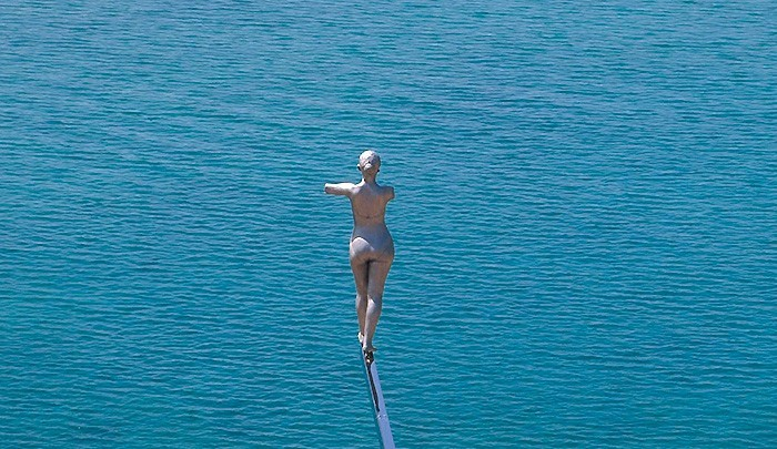 Достопримечатальности Крита. Тайны острова Спиналонга