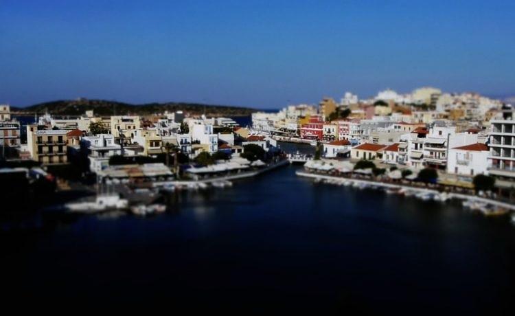 Умилительный Крит
