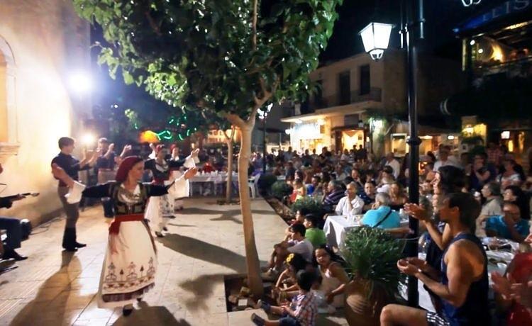 Малия. Крит. Место, где туризм и культура едины