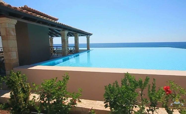 Hotel Atrium Prestige 5* (Родос)