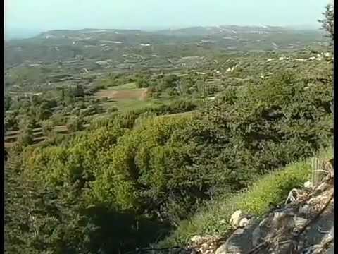 Острова Родос и Карпатос (Греция). Золотой глобус