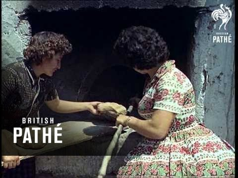 Крит 1964 год