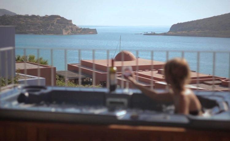 """Крит - остров для тебя. Вспоминая отдых в стиле """"люкс"""""""