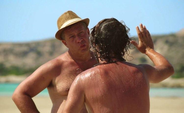 Крит - остров для тебя. Пляжные грезы