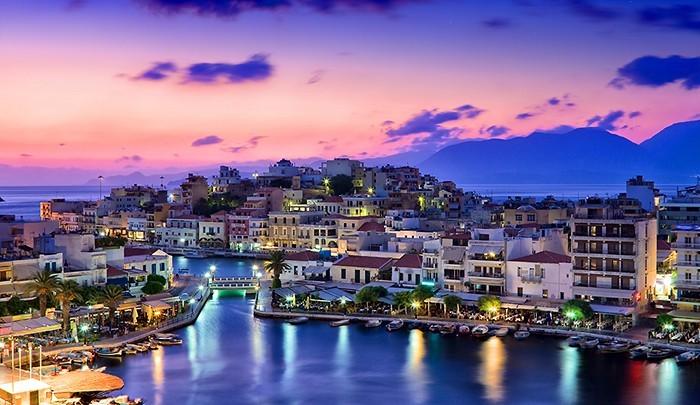 Горящий тур на Крит в августе 2013 года от «Адванта Тур»