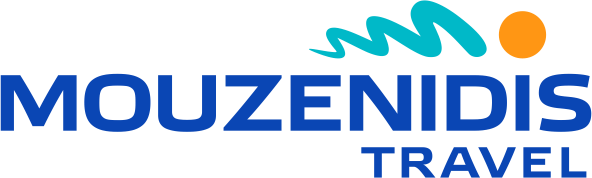Новый логотип Музенидиса