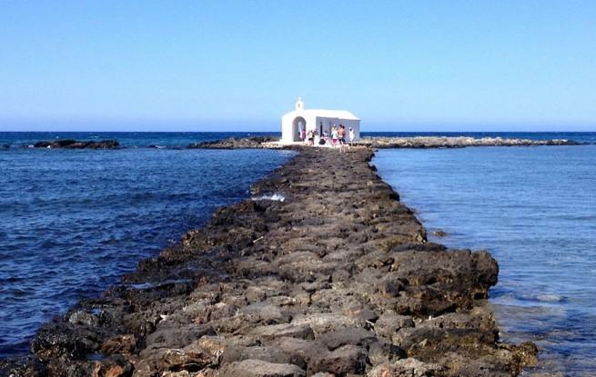 5 красивейших свадебных площадок Греции по версии «Греческой книги»