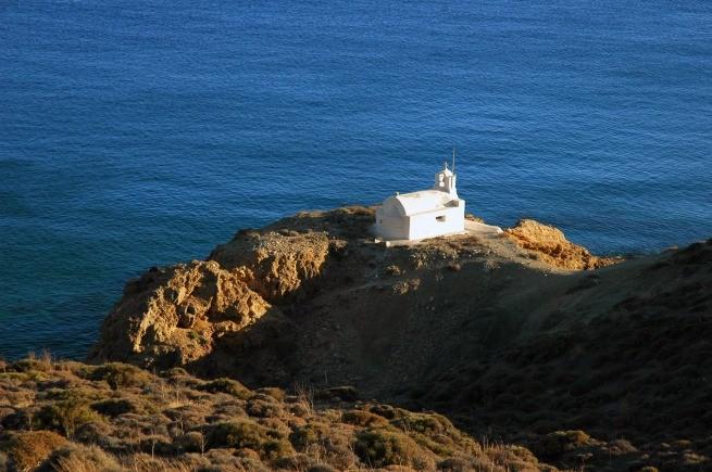 Греческие острова, о которых вы вряд ли слышали