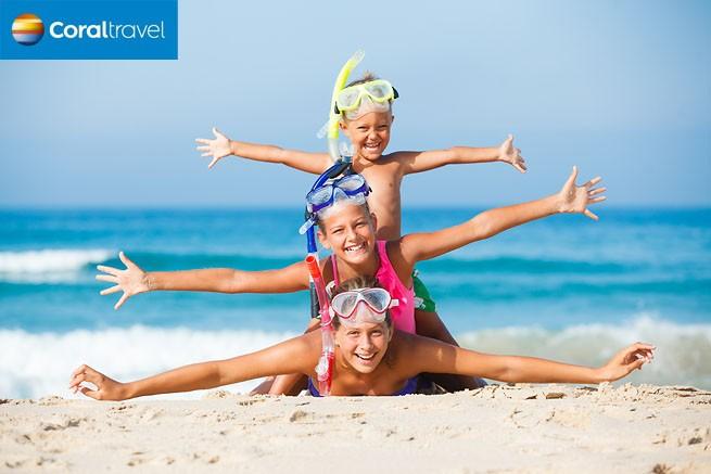 Туры в Грецию от Coral Travel: не без претензий