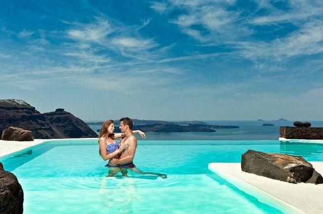 Романтика островов Эгейского моря