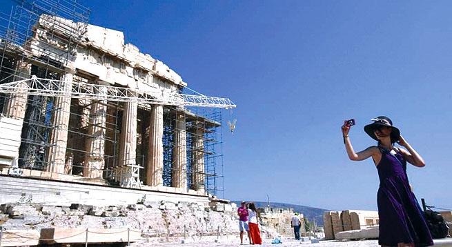 Первый раз в Грецию? Что нужно знать!