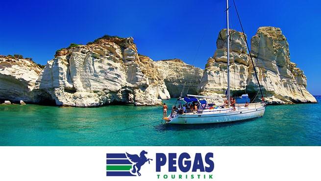 Отдых в Греции с PEGAS Touristik: цена соответствует качеству