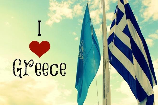 Как подобрать тур в Грецию