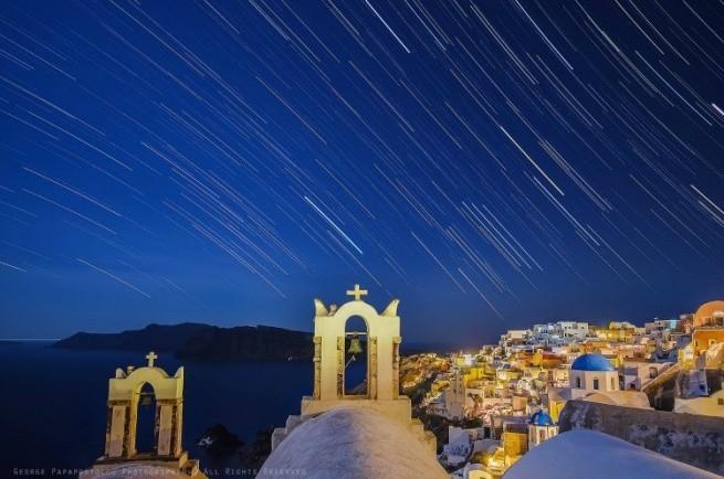 Фотограф из Греции стал победителем Национальной премии в области фотографии Sony World Photography Award