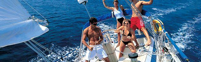 Комфортный отдых в Греции может быть экономным
