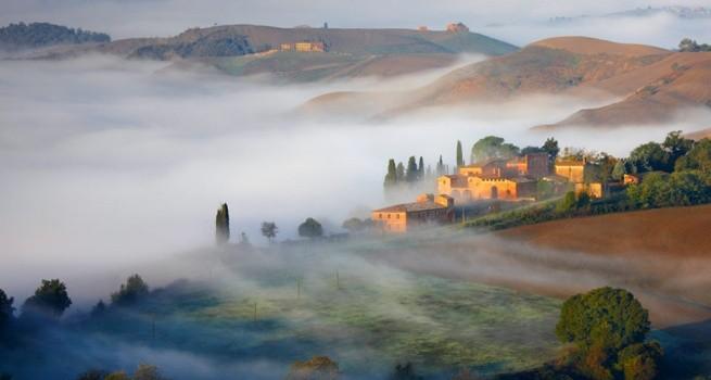 6 причин посетить Грецию осенью