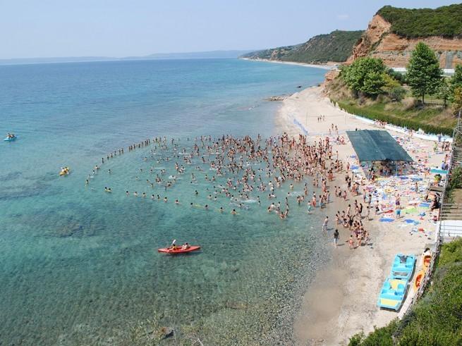 Лучшие детские лагеря Греции