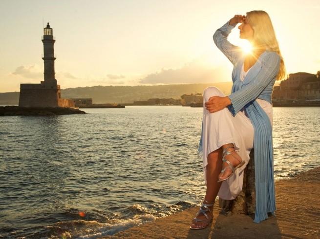 Антикризисное предложение 2015: TOP-3 самых бюджетных направлений для отдыха в Греции