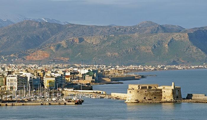 Российские туроператоры открывают свои офисы на Крите