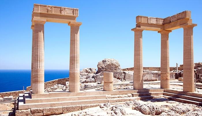 Раннее бронирование туров в Грецию на 2014 год