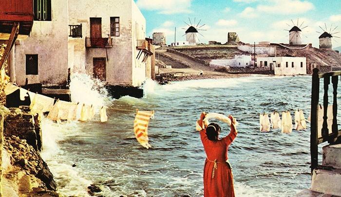 Греческие острова – лучшие в рейтинге 2013 года