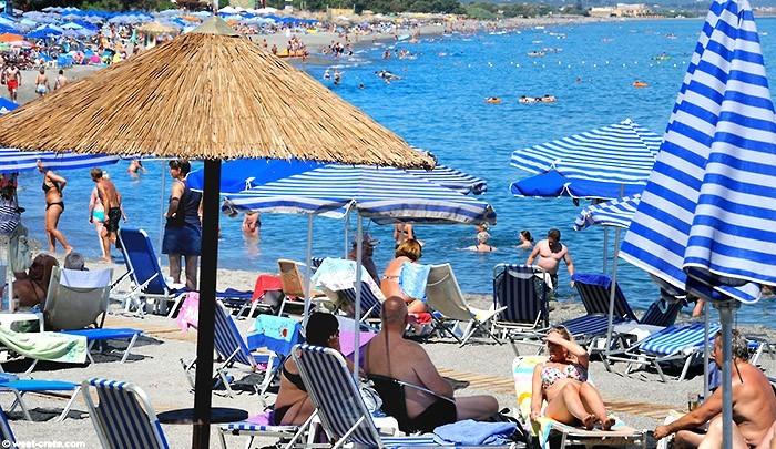 Туризм в Греции – новые рекорды!