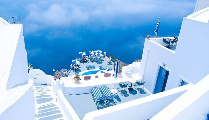 Раннее бронирование туров в Грецию: плюсы и минусы