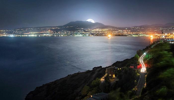 Ираклион – самый «умный» город Греции