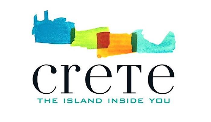 Крит обновляет логотип!