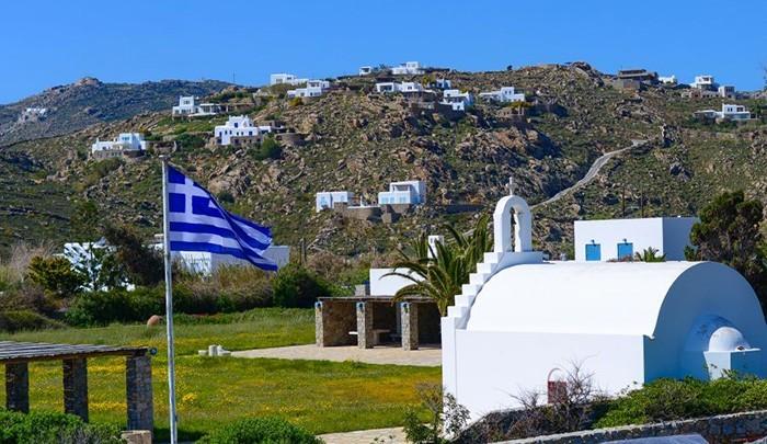 TripAdvisor: Греция среди самых желанных стран для отдыха в 2014 году
