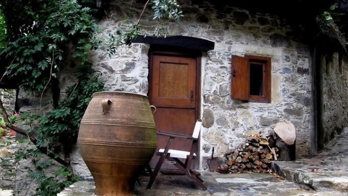 Милия: тайное сокровище критского экотуризма