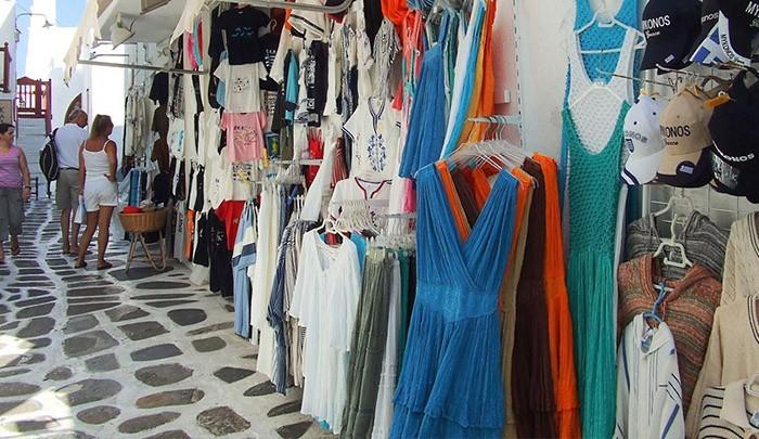 Магазины в Греции теперь будут работать и по воскресеньям