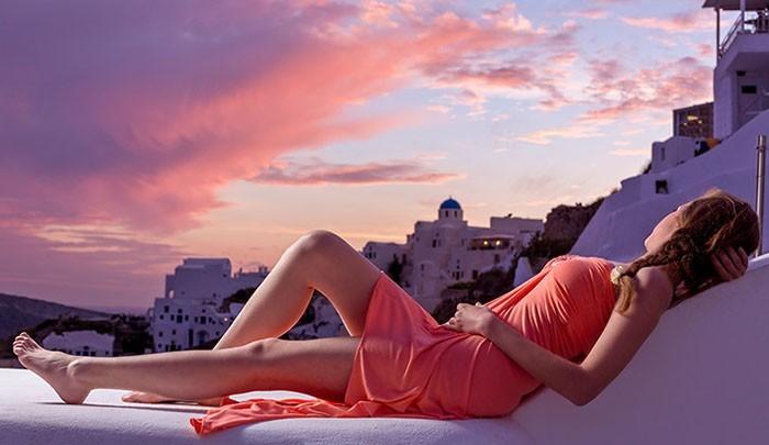 Романтика и стиль: два греческих отеля признаны лучшими в мире